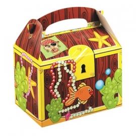 Party box  piraten