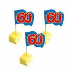 Party picks 60