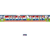 Banner Welkom Thuis Holland