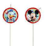 Mickey Mouse Rietjes