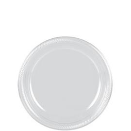 Transparant Dessert Bord