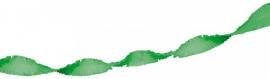 Crepeslinger lime groen