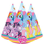My Little Pony Feesthoed