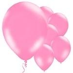 Ballonnen Rose