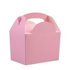Party box roze