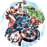 Mighty Avengers Folie Ballon