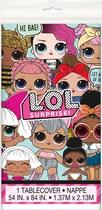 L.O.L. Suprise Dolls Tafelkleed