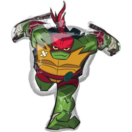 Teenage Mutant Ninja Turtles Supershape Folie Ballon