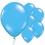 Ballonnen Baby Blauw