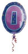 Folie ballon 0