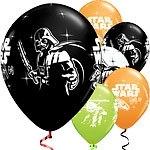 Ballonnen Black Star