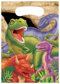 Dino Blast party bag