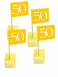 Party picks 50