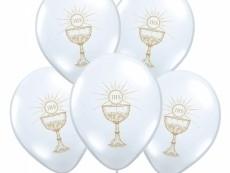 Ballon Wit IHS