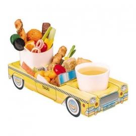 Combi party box auto