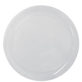 Transparant Dinner Bord