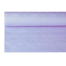 Tafelkleed Damast Papier Lavendel