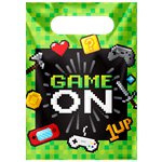 Game On Party Bags