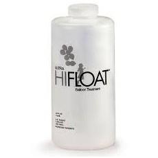 Hi-Float zonder pomp