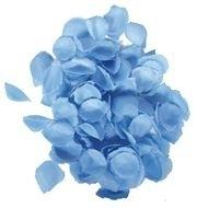 Rozenblaadjes Blauw
