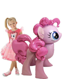 My Little Pony Airwalker Folie Ballon