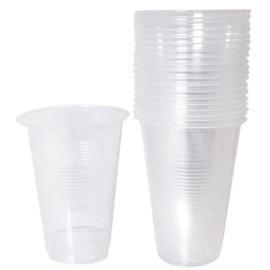 Halve Pint Plastic Bierbekers