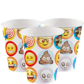 Emoji Bekers