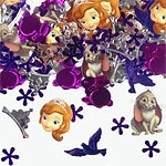 Princess Sofia Confettie