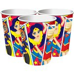 DC Super Hero Girls Bekers