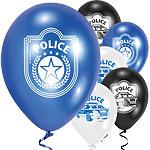 Police Ballonnen