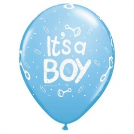 Ballon It´s a Boy