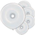 GEO Donut Ballonnen White