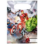 Mighty Avengers Party  Bag