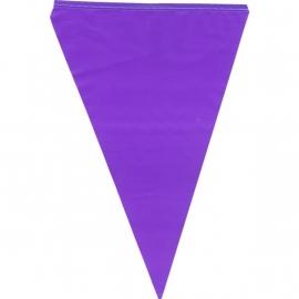 Vlaggenlijn Lavendel