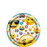 Emoji Dessert Borden