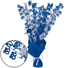 Tafel Centerpiece 18 Glitz Celebration