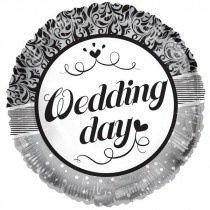 Wedding Day Foil