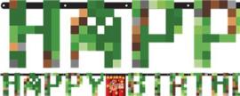 TNT Minecraft Letterslinger