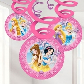 Disney Prinses Dangeling Cutouts