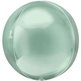 Mint Groen Orbz Ballon
