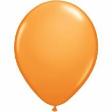16 inch (40cm) ballonnen oranje