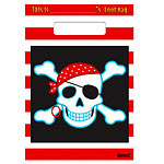 Pirate Skull Party Bags