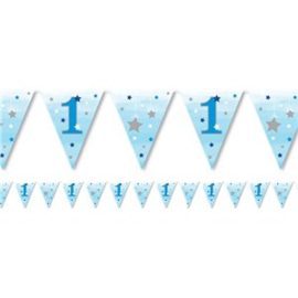 1st Birthday vlaggenlijn