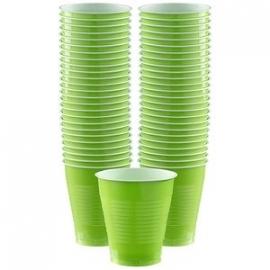Amerikaanse Cups XL Lime Groen
