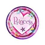 Princess Dessertborden