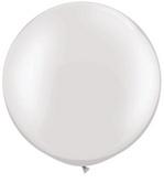 Giant pearl white