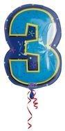 Leeftijd  ballon 3