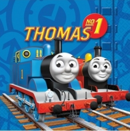 Thomas & friends servetten
