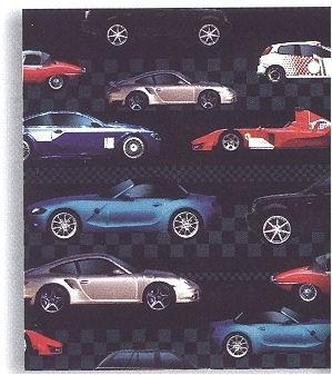 """Cadeaupapier """"Cars"""""""