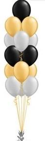 16 Ballonnenboeket